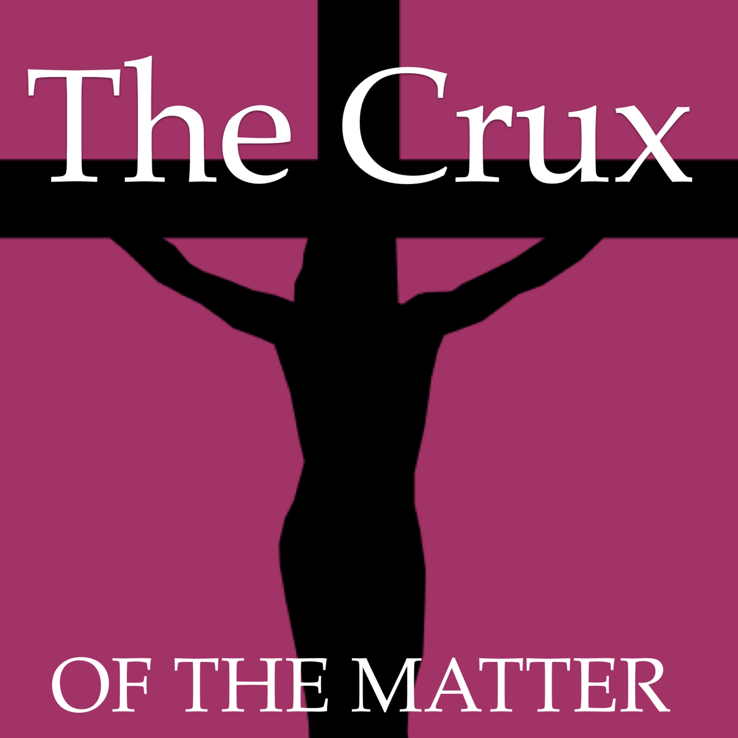 The Crux of the Matter