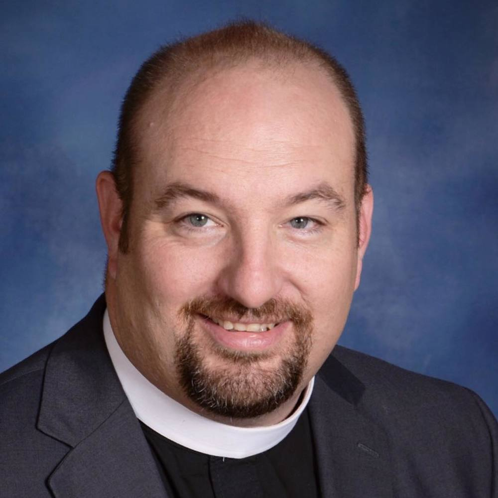 Rev. Todd A. Peperkorn, STM