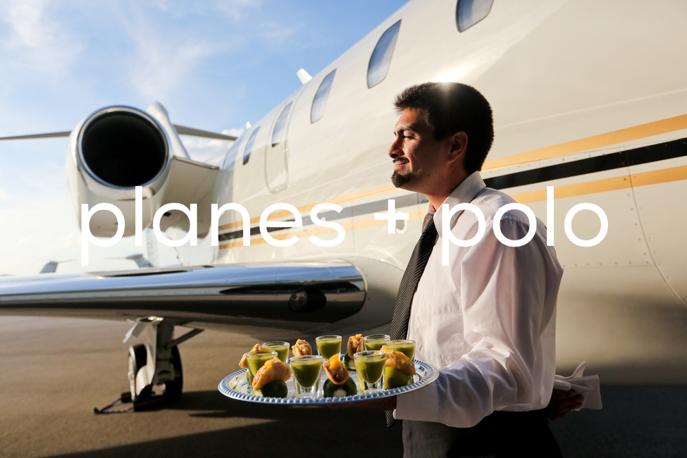 planes and polo cover photo