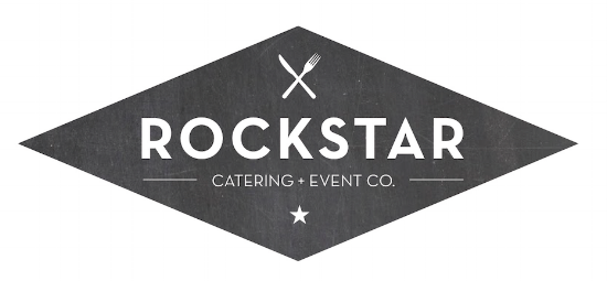 The Rockstar Group: Inspired Event Catering + Coordination