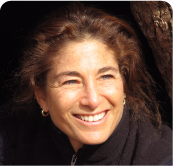 Tara Brach - Psychologist, Meditation Teacher and Author
