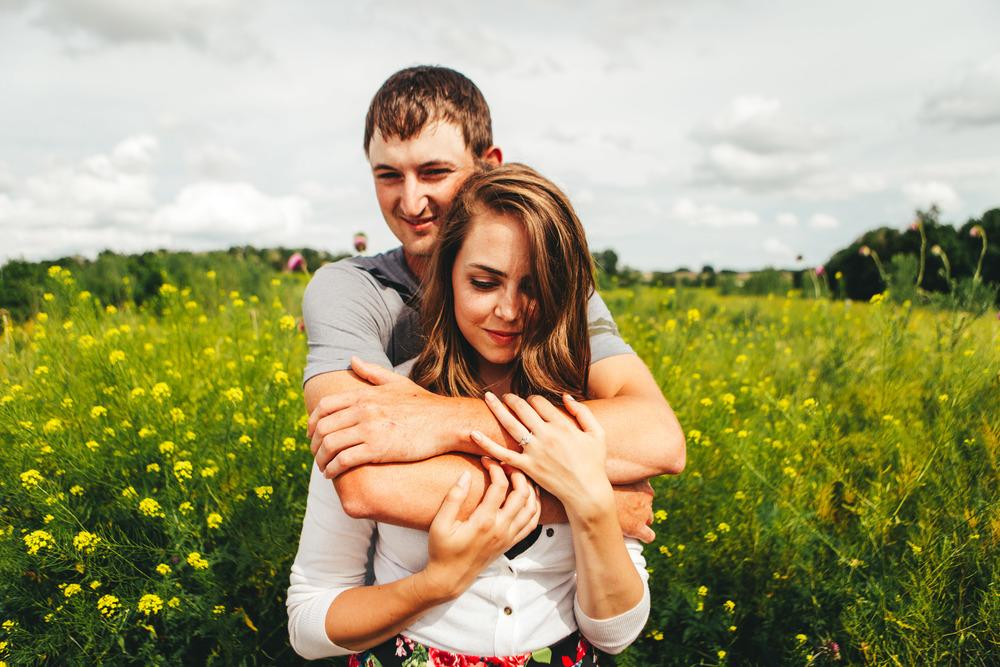 Omaha Engagement Photography -- Macey + Trevor-4.jpg