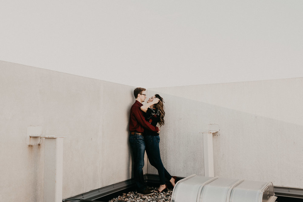 Pamela & DJ :: Midtown Omaha Engagement :: Omaha Wedding Photographers8.jpg
