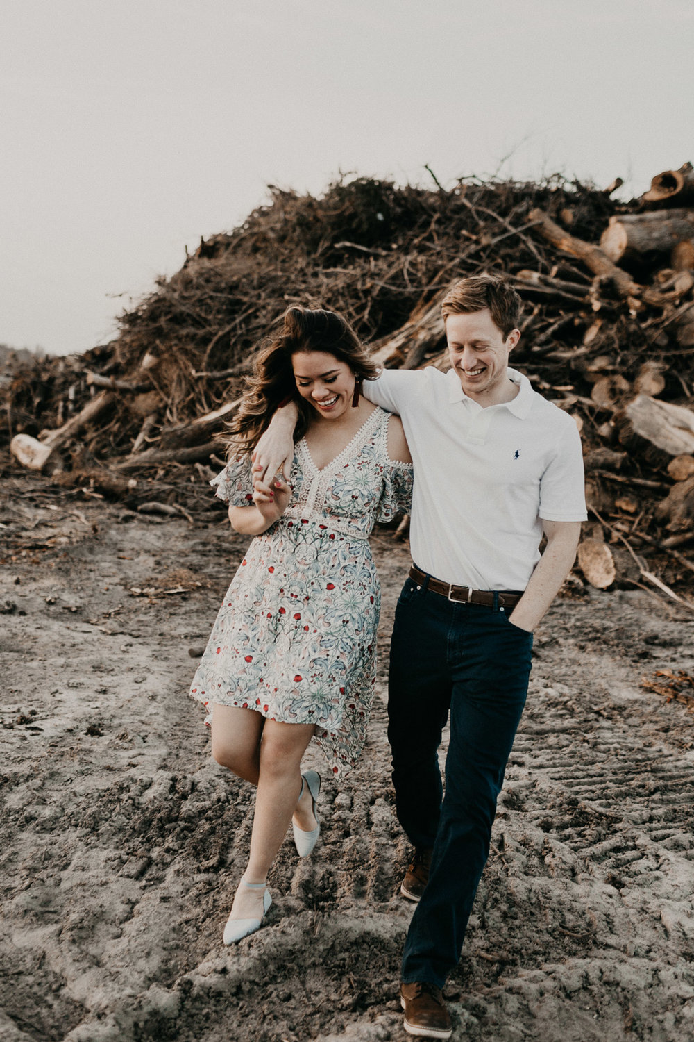 Pamela & DJ :: Midtown Omaha Engagement :: Omaha Wedding Photographers 33.jpg
