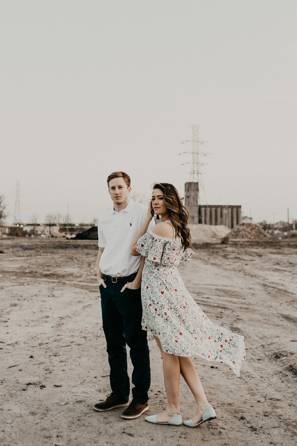 Pamela & DJ :: Midtown Omaha Engagement :: Omaha Wedding Photographers 37.jpg