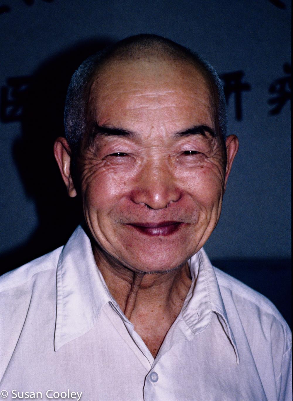 Acupuncturist, Bejing.