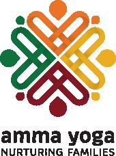 Amma Yoga logo