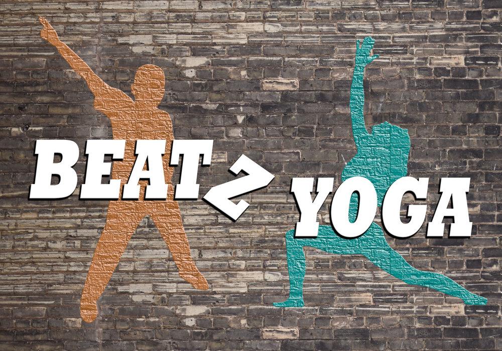 Beatz Yoga logo