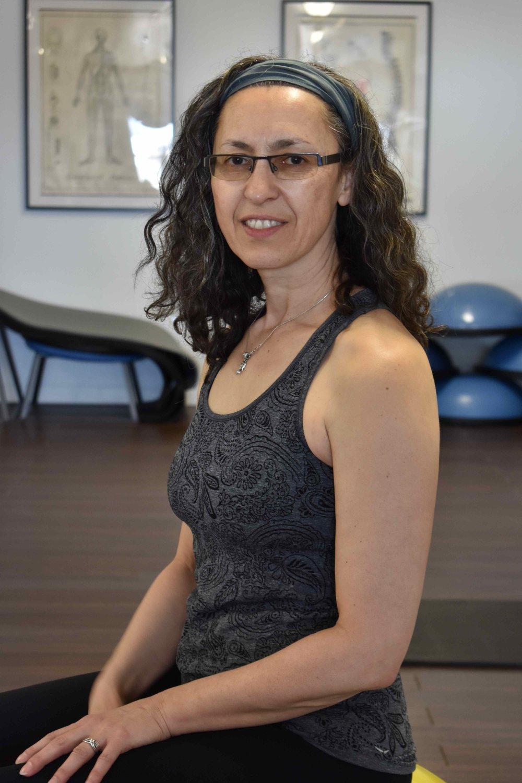 Manuela Soares Pilates Kitchener