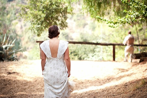 Angelus Mountain Center Wedding ©  Duc Duong Photography