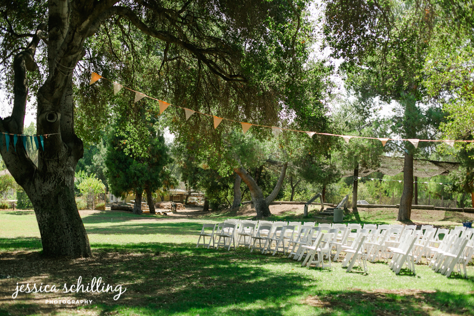 Angelus Mountain Center Wedding ©  Jessica Schilling Photography