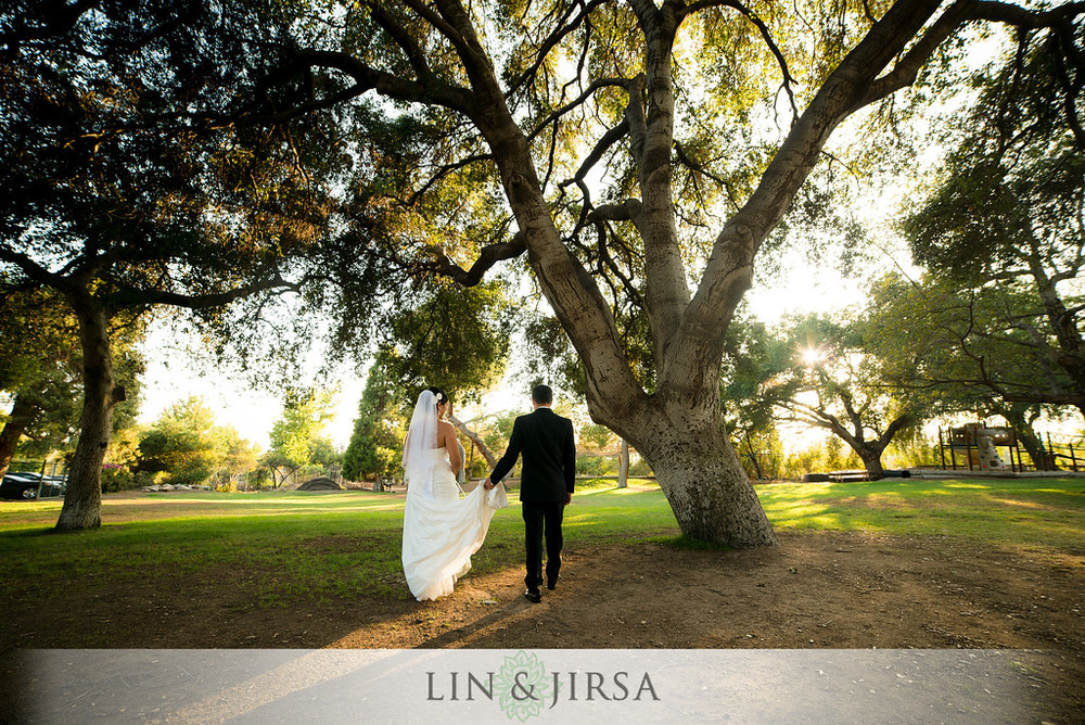 Angelus Mountain Center Wedding © Lin & Jirsa