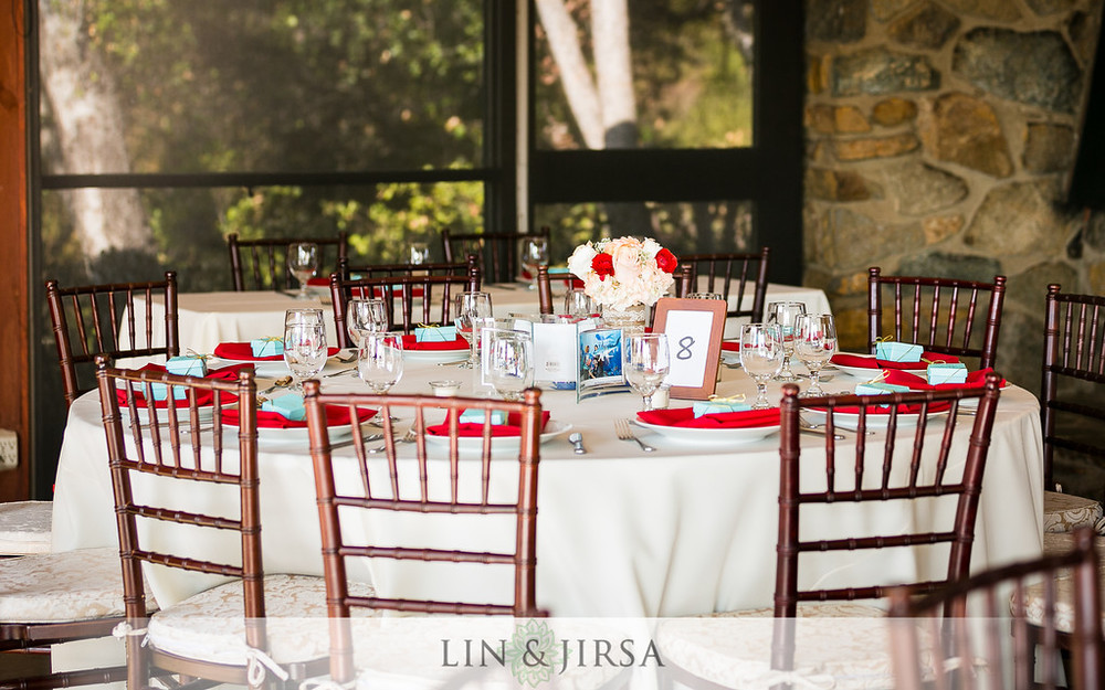 Angelus Mountain Center Wedding   Lin & Jirsa