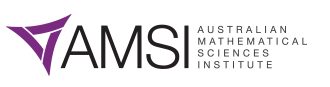 Australian Mathematical Sciences Institute - ABACBS has reciprocal organisational membership with the AMSI. This involves us in the organisation of BioinfoSummer, Choose Maths, Maths & Biology Initiative and other programs.