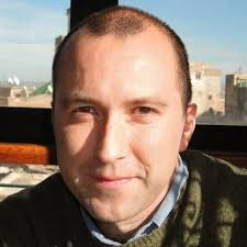 Dr Chris Saunders - Senior Staff Bioinformatics Scientist, Illumina
