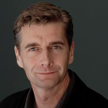 Dr Nick Hamilton - Institute for Molecular Biology, University of Queensland