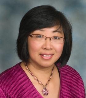 Professor Kim-Anh Do - MD Anderson Cancer Centre