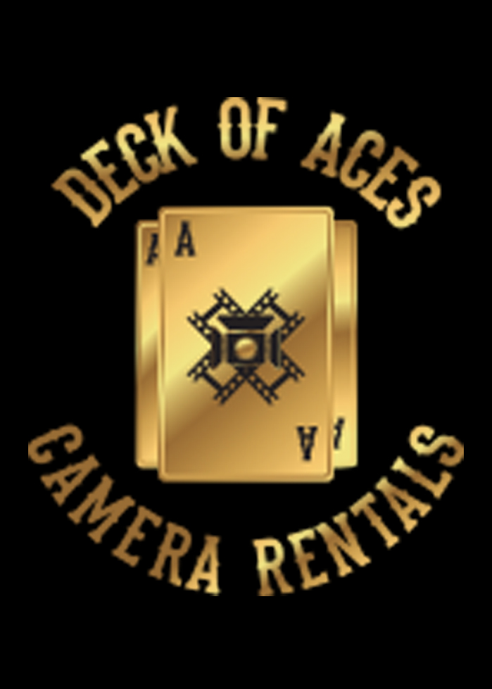 RENTAL HOUSE - DECK OF ACES
