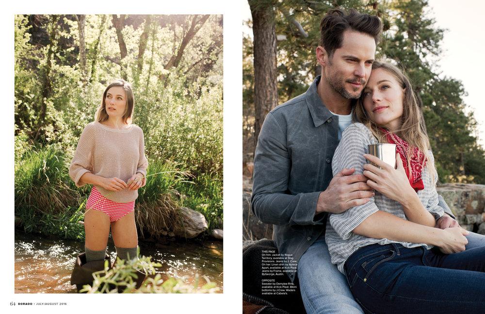 Dorado Magazine July 2016 Issue
