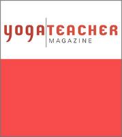 Yoga Teacher Magazine