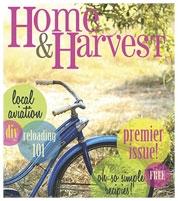 Home & Harvest Magazine
