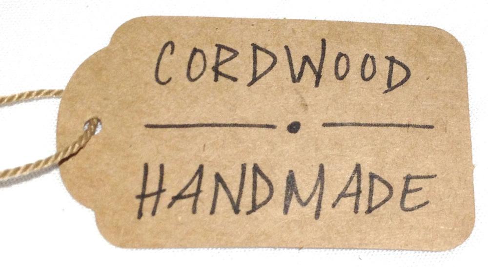 Cordwood Handmade