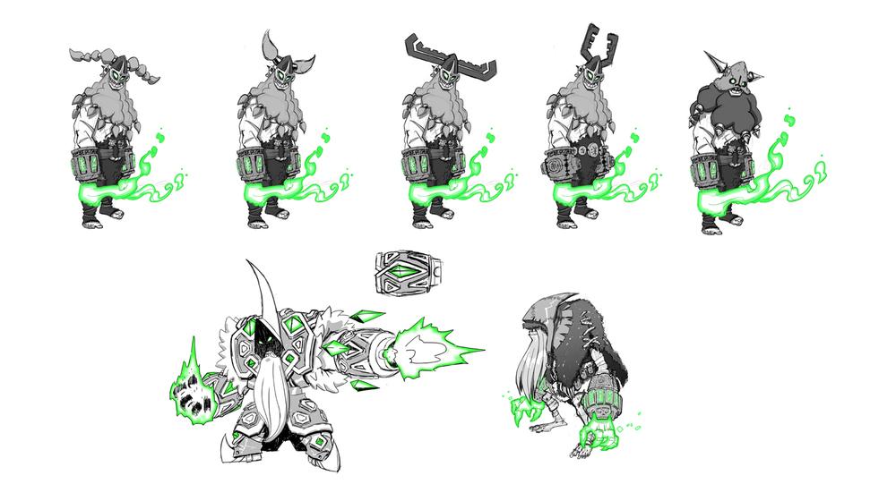 wizard_gunner_sketchvariations.jpg