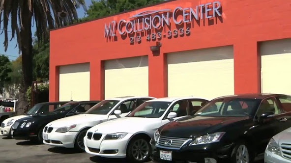 MZ Collision Center
