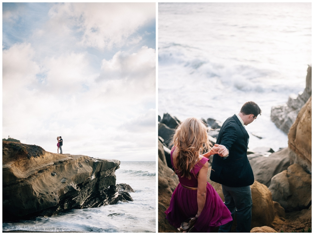 San Diego Engagement Photography 08