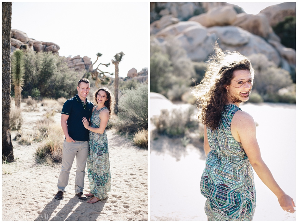San Diego Engagement Photography 12
