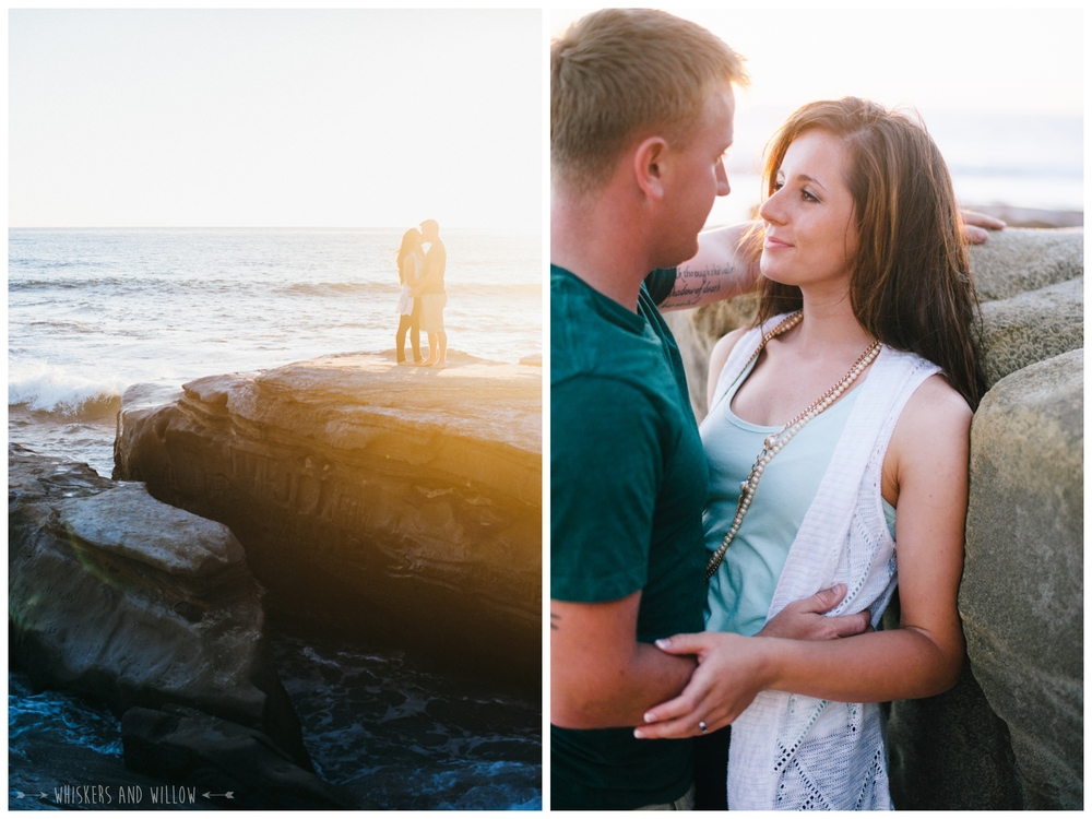 San Diego Engagement Photography 17