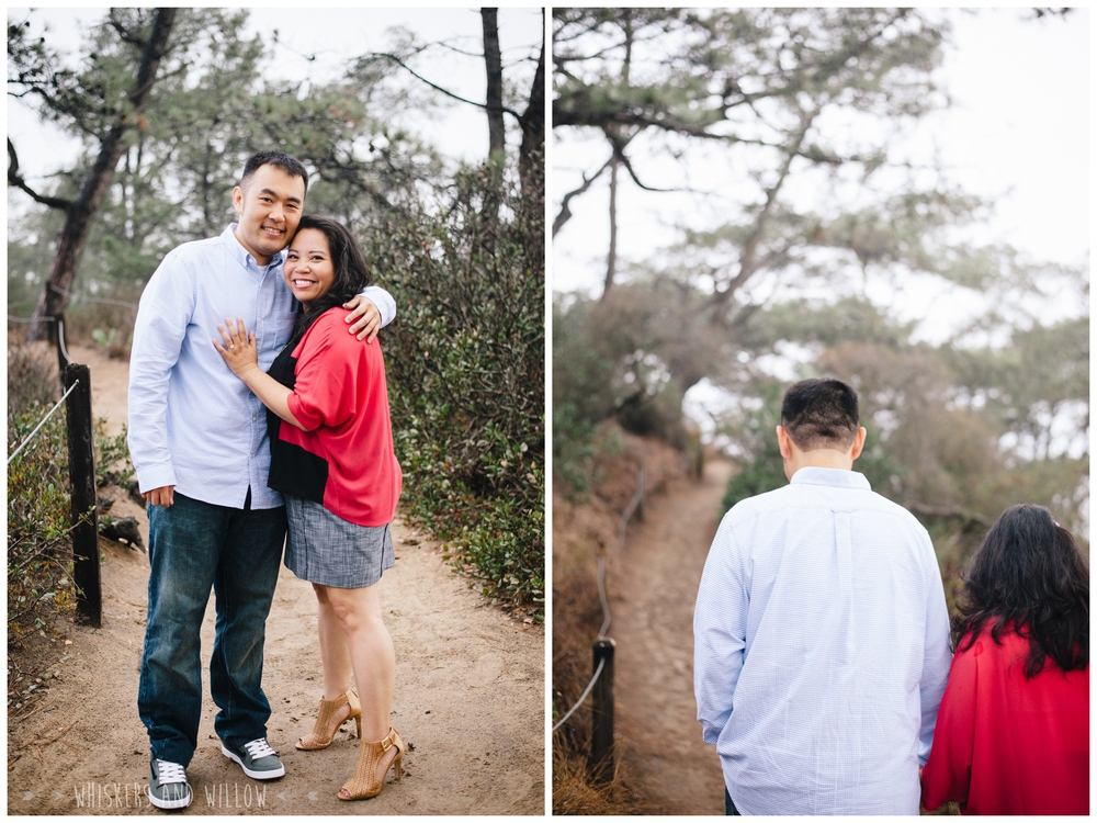 San Diego Engagement Photography 21