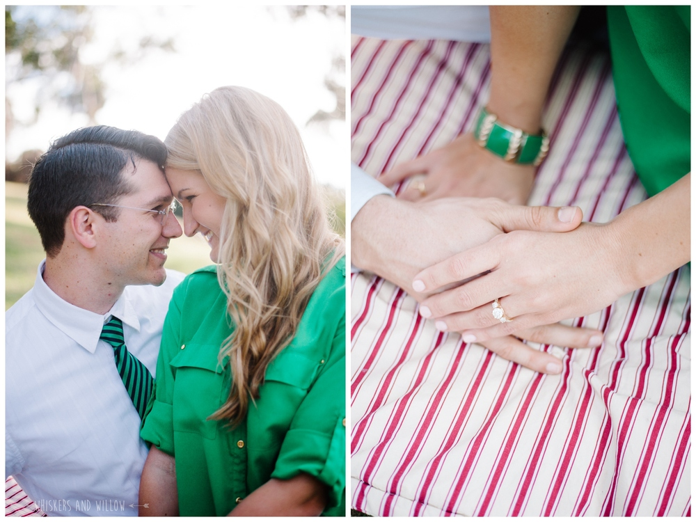 Presidio Park Engagement 189 Whiskers and Willow Photography