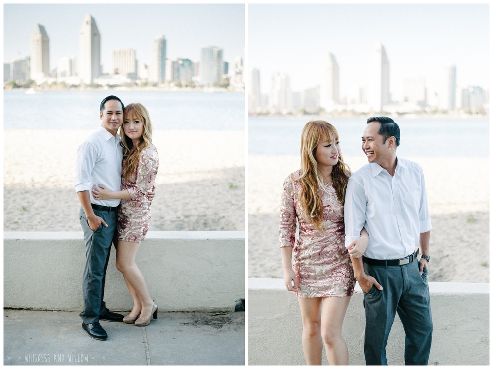 San Diego Engagement 144  | Whiskers and Willow Photography