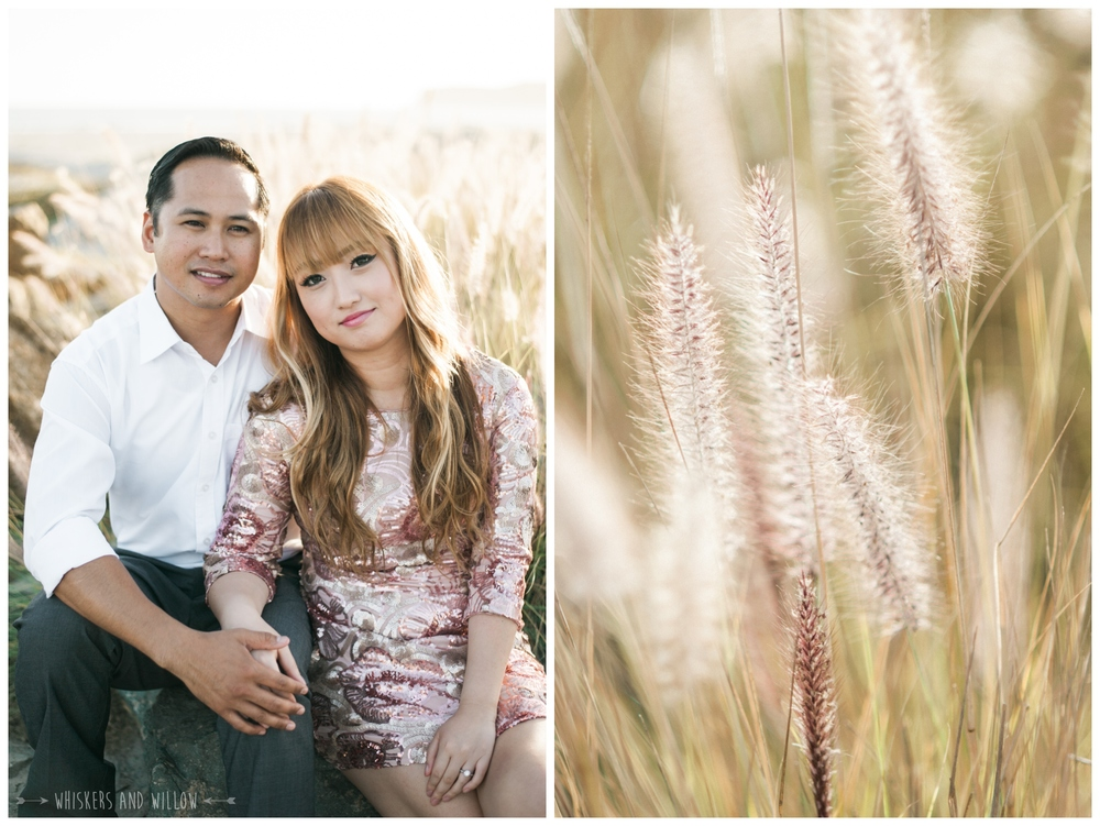 Coronado Beach Engagement 153  | Whiskers and Willow Photography