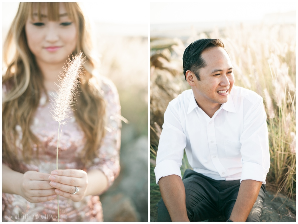 Coronado Beach Engagement 161  | Whiskers and Willow Photography