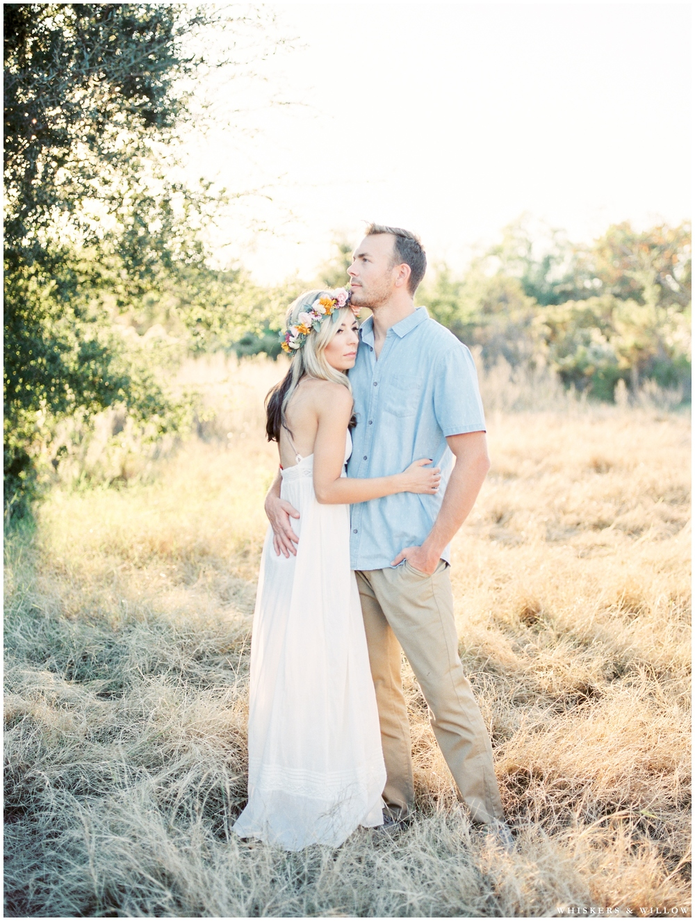 San Diego Fine Art Wedding Photography | Whiskers and Willow Photography