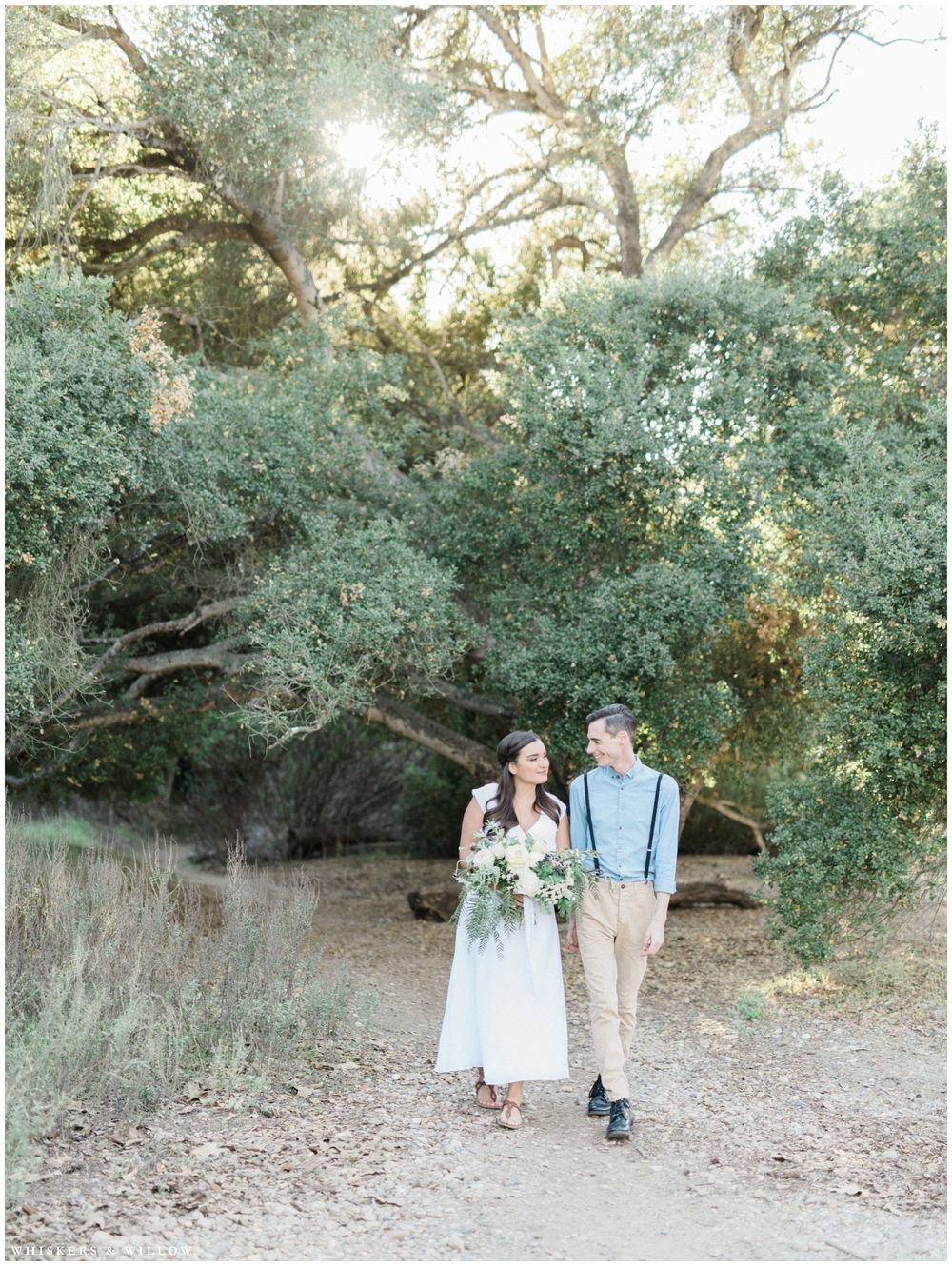 Kinfolk wedding | Rustic wedding | San Diego Fine Art Wedding Photographer | Whiskers and Willow Photography