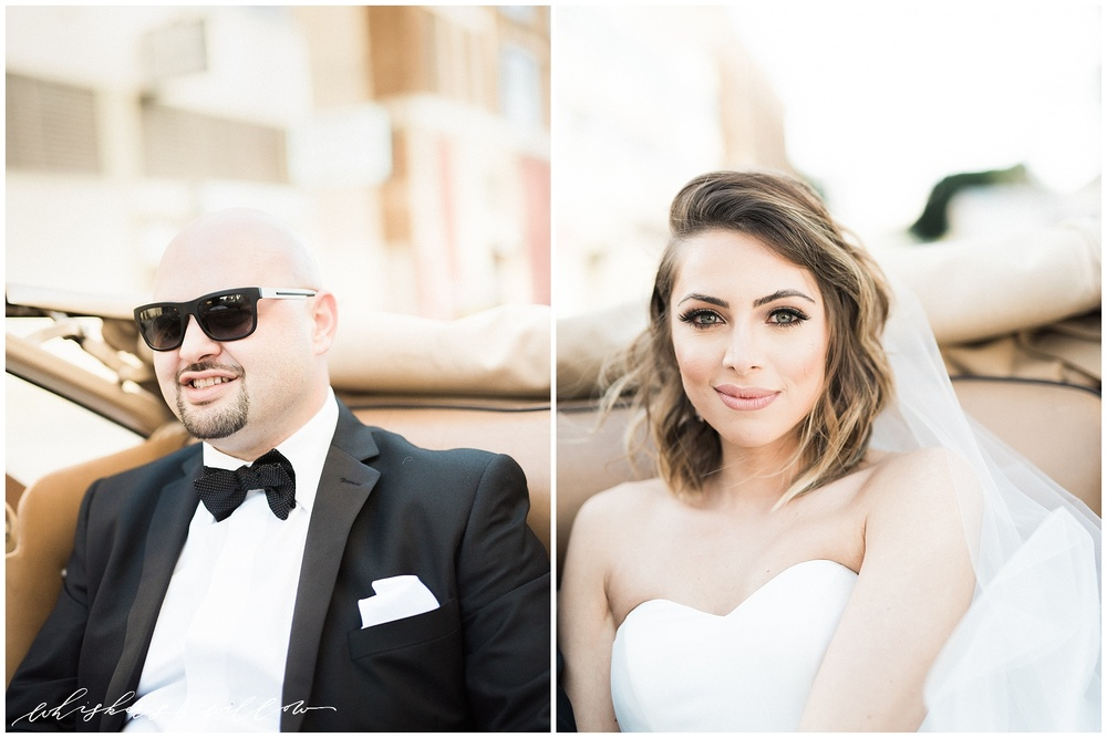 AT&T Center Wedding - LA Wedding - Whiskers and Willow Photography