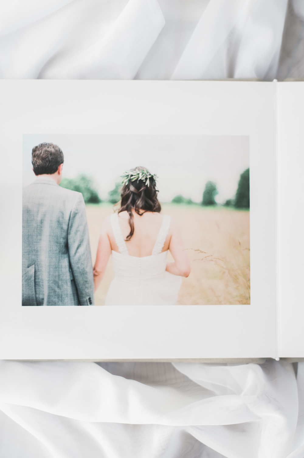 san diego fine art wedding photographer - fine art album - whiskers and willow photography