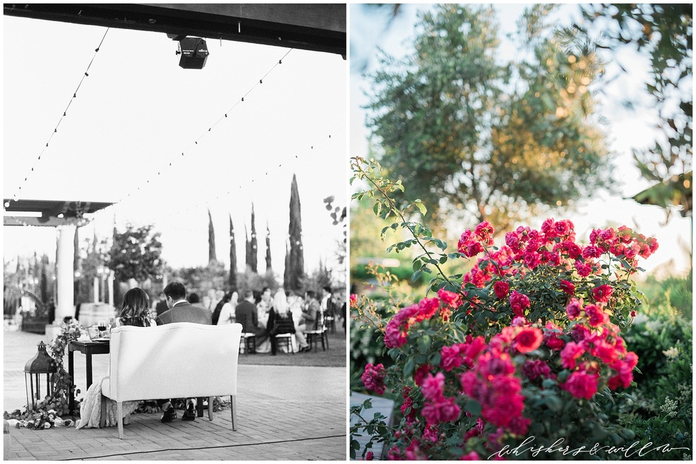 Mount Palomar Winery wedding - Temecula wedding - Reception - Winery wedding - San Diego fine art photographer - Whiskers and Willow Photography