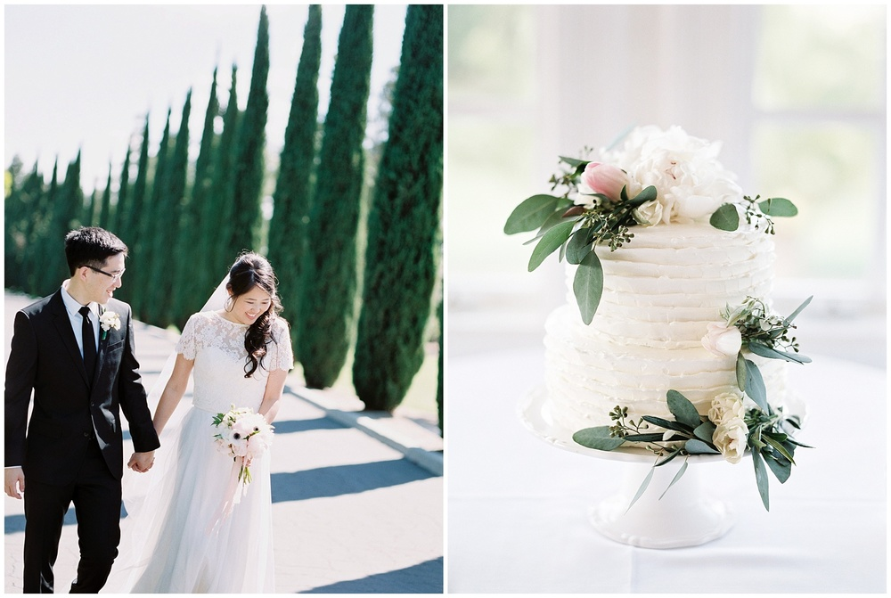 Carmel Mountain Ranch Country Club Wedding