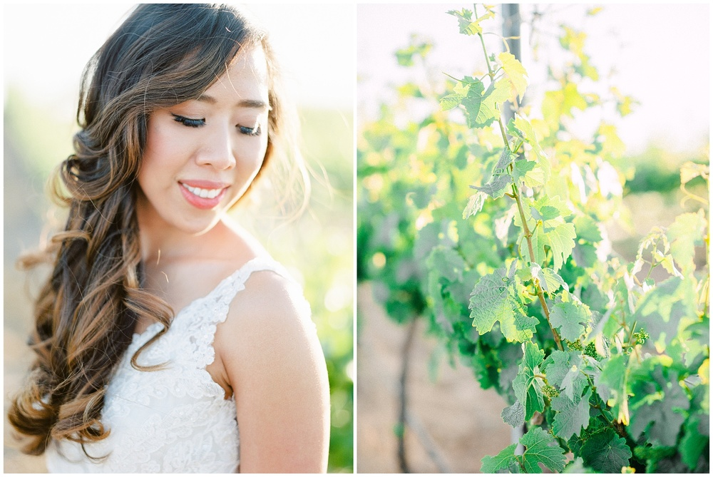 Mount Palomar Wedding