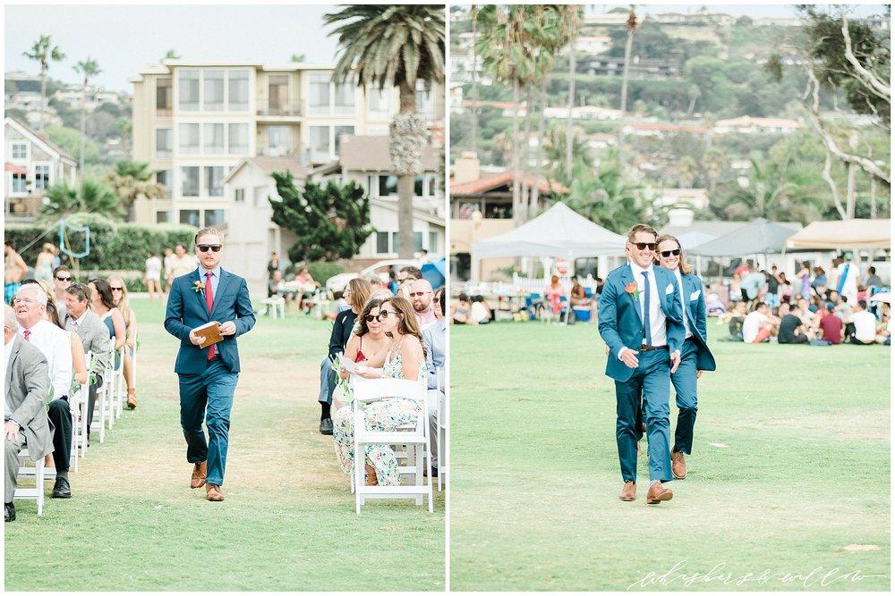 La Jolla Wedding Photographer | San Diego Fine Art Wedding Photographer | Whiskers and Willow Photography