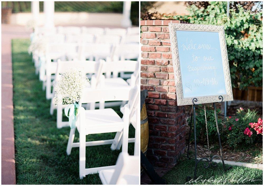Leoness Cellars Wedding | Temecula Wedding Photographer | San Diego Wedding Photographer | San Diego Film Photographer | Whiskers and Willow Photography