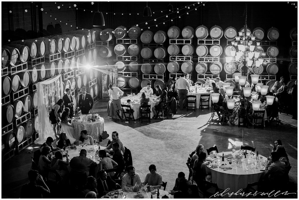 Leoness Cellars Winery Wedding | Temecula Wedding Photographer | San Diego Wedding Photographer | San Diego Film Photographer | Whiskers and Willow Photography
