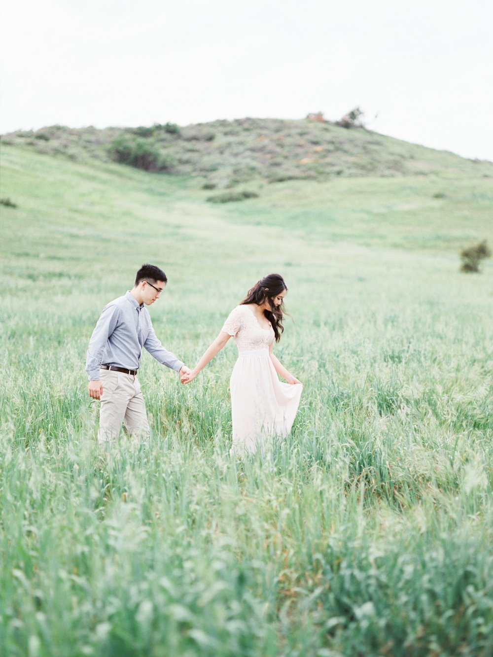 San Diego Engagement Photographer | San Diego Fine Art Photography | Whiskers and Willow Photography