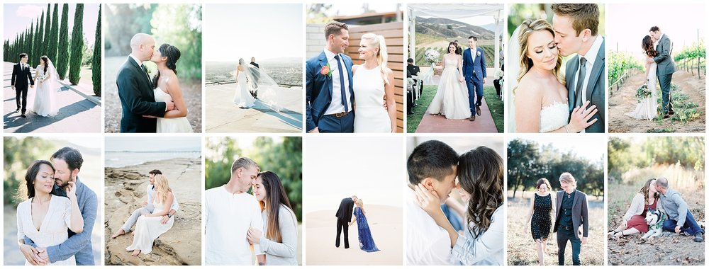 San Diego wedding photographer | San Diego fine art wedding photographer | Los Angeles wedding photographer | Southern California film photographer | Whiskers and Willow Photography