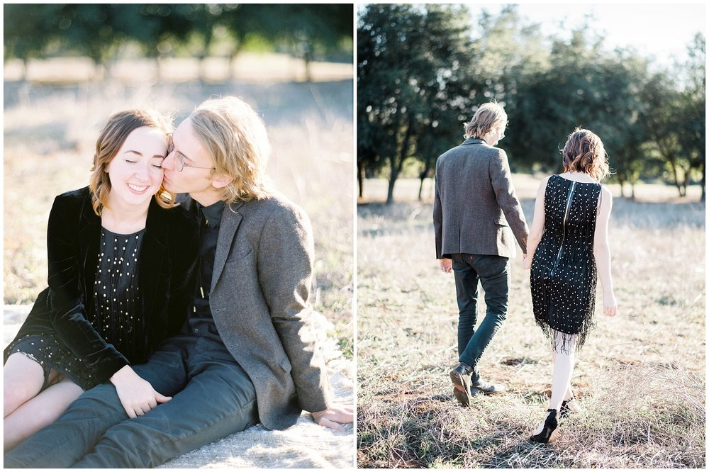 San Diego Engagement Photographer | San Diego Anniversary Session | Iron Mountain | Whiskers and Willow Photography