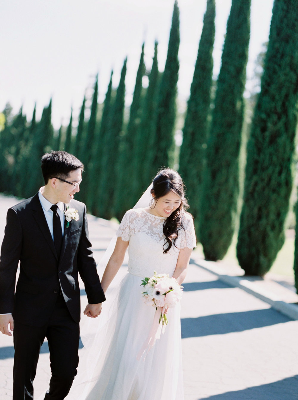 San Diego fine art wedding photographer | San Diego film photographer | San Diego wedding photographer | Whiskers and Willow Photography